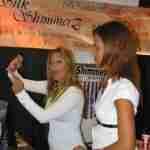 Silk ShimmerZ in Puerto Rico