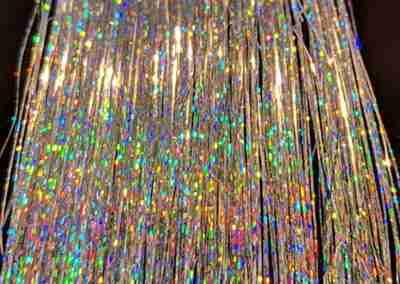 Silver Prism